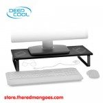 Deep Cool M-Desk F2 Monitor And Laptop Stand