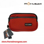 Mohawk Harddisk Case NDS2-3 Red