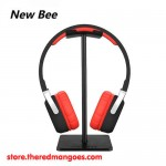 New Bee Headphone Stand Black