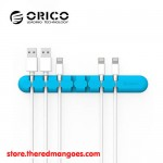 Orico CBS7 Desktop Cable Manager Blue