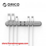 Orico CBS7 Desktop Cable Manager Gray