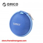 Orico PBD8 Headphone Storage Bag Blue