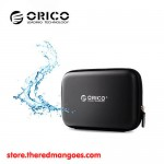 Orico PHB-25 Portable Hard Drive Carrying Case Black