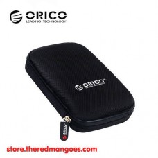 "Orico PHD-25 2.5"" Portable Hard Drive Protection Bag Black"