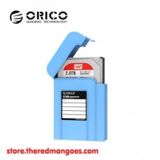 "Orico PHI35 3.5"" HDD Protector Carruing Case Blue"