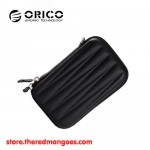Orico PHL-25 Portable Hard Drive Carrying Case Black