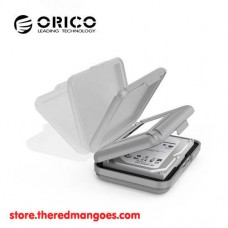 "Orico PHX35 3.5"" HDD Protective Box Gray"