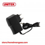 Unitek YP544 Multi Purpose Power Adaptor [Compatible for CCTV, Hub, Router, Modem]