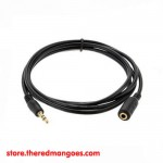 Cable Audio 3.5 Extension 1.5m