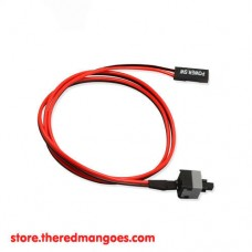 Cable Switch Power Mobo Red Black