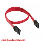 Cable Data Sata Merah