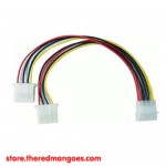 Cable Power Molex Cabang