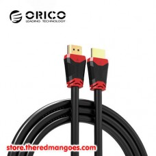 Orico HD303-20 HDMI 2.0 High-definition Cable 2 Meter