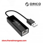 Orico UTJ-U2 USB 2.0 To Lan Ethernet Network Adapter