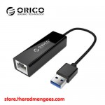 Orico UTJ-U3 USB3.0 To Lan Gigabit Ethernet Network Adapter