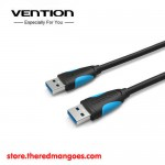 Vention A18 Cable USB 3.0 Male to Male 0.5m