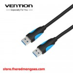 Vention A18 Cable USB 3.0 Male to Male 1.5m