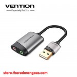 Vention CDK / CDKHB USB External Sound Card