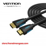 Vention M02 HDMI Cable v2.0b Ultra HD 4K 3M