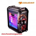 Cougar Panzer Max [Full Tower]