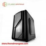 Cube Gaming Cayene Black