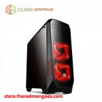Cube Gaming Elbrus Black