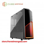 Cube Gaming Iklo Black