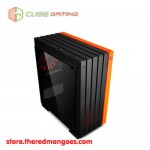 Cube Gaming Luxe Micro ATX Case