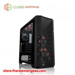 Cube Gaming Storm Black [Full Tower]