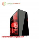 Cube Gaming Vemuc Black