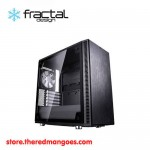 Fractal Design Define Mini C TG Tempered Glass Black