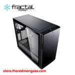 Fractal Design Define R6 Black TG Tempered Glass