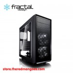 Fractal Design Focus G Black