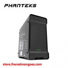 Phanteks Enthoo Evolv ATX Tempered Glass Satin Black