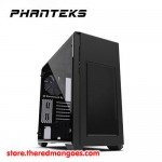 Phanteks Enthoo Pro M Tempered Glass Satin Black