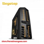 Segotep Chariot TF Mid Tower Case