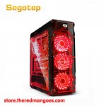 Segotep Lux Black Red