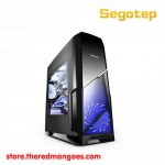 Segotep Sprint Black
