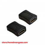 Converter HDMI Gender Female To Female