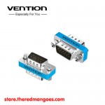 Vention DDB Adapter VGA Male To Male