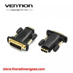 Vention DV380HD Adapter Converter DVI 24+1 Male to HDMI Female