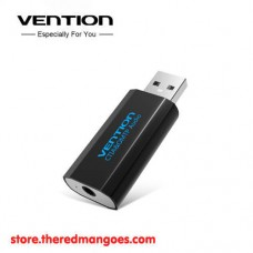 Vention S16 Universal External USB Sound Card