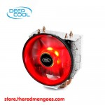 Deep Cool Gammaxx 300R Universal Socket Red Led