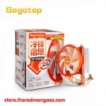 Segotep Frozen Tower T2 [Universal Socket]