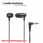Audio Technica ATH-CLR100 Black
