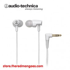 Audio Technica ATH-CLR100 White