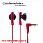 Audio Technica ATH-J100 Red