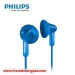 Philips SHE3010 Blue