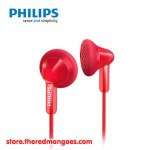 Philips SHE3010 Red