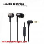 Audio Technica ATH-CK330iS Black